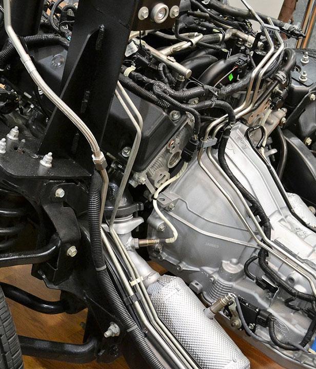Transmissions Work » Richmond Auto Repair