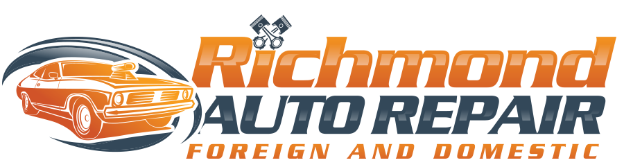 Richmond Auto Repair Logo